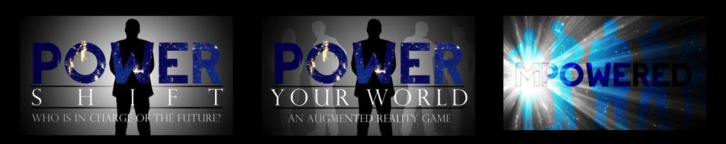 Power Transmedia Concept